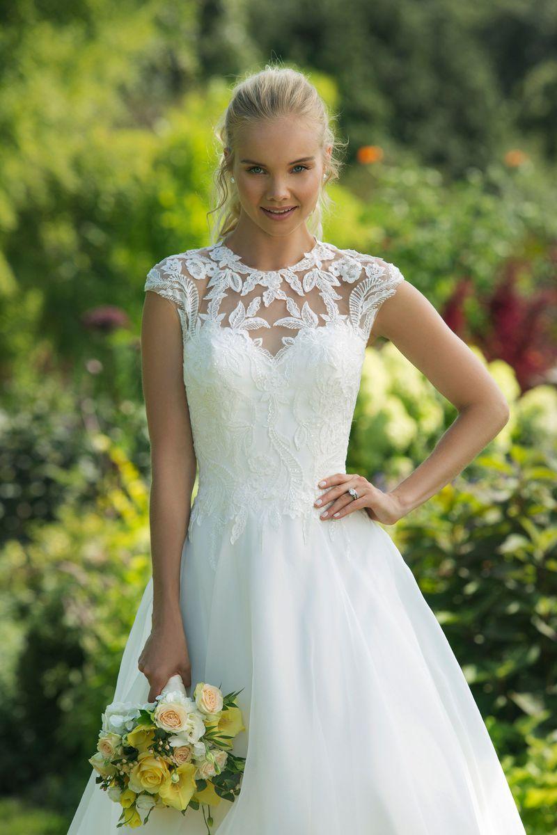 Sweetheart menyasszony ruhák