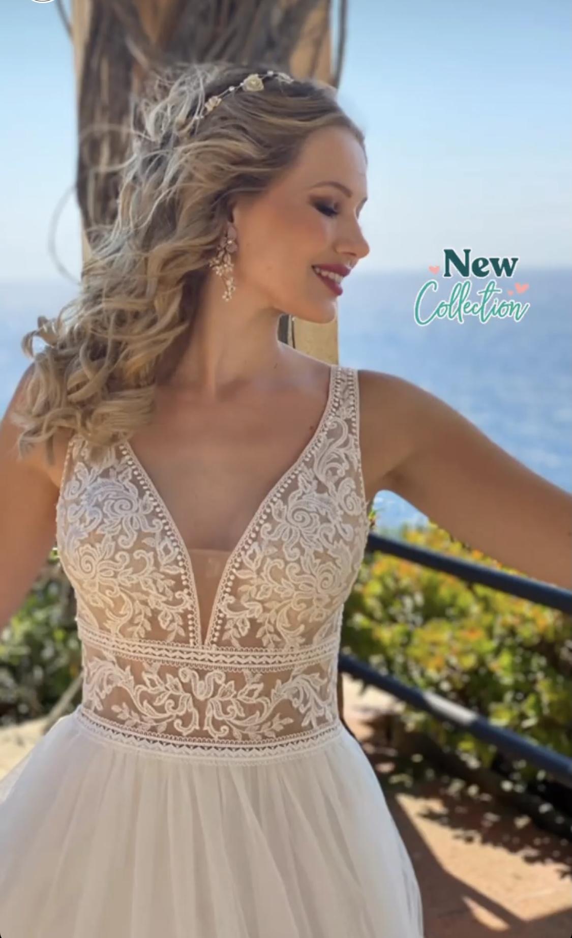 Say Yes menyasszony ruhák